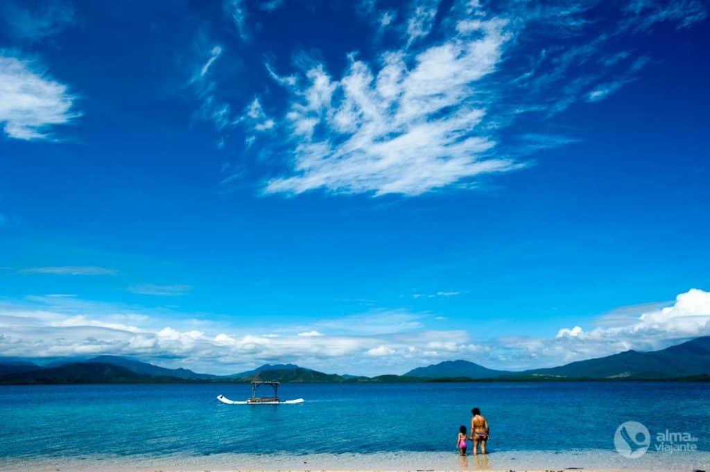 Honda Bay, Filipinas