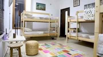 Onde dormi em Prizren: M99 Hostel