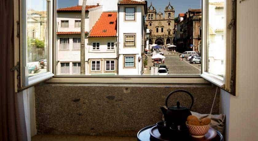 Onde dormir em Braga: hotel Domus 26 Guesthouse