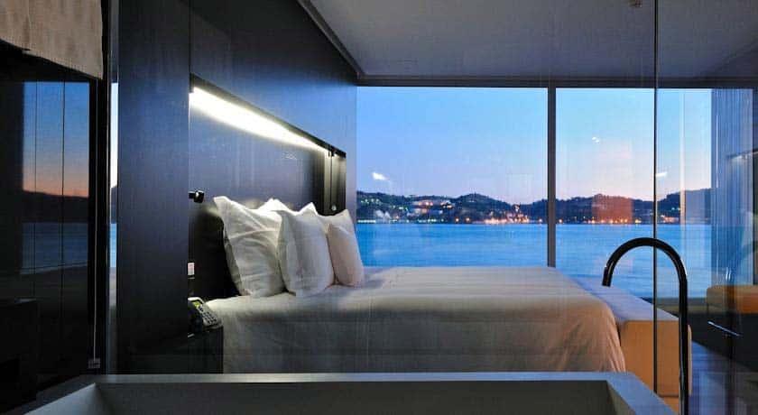 Hotéis de luxo em Lisboa: Altis Belém