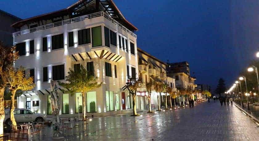 Melhores hotéis de Berat