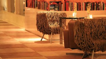 Os 15 melhores hotéis de São Paulo (segundo o booking)