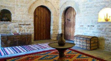 Os 7 melhores hotéis de Gjirokaster (segundo o booking)