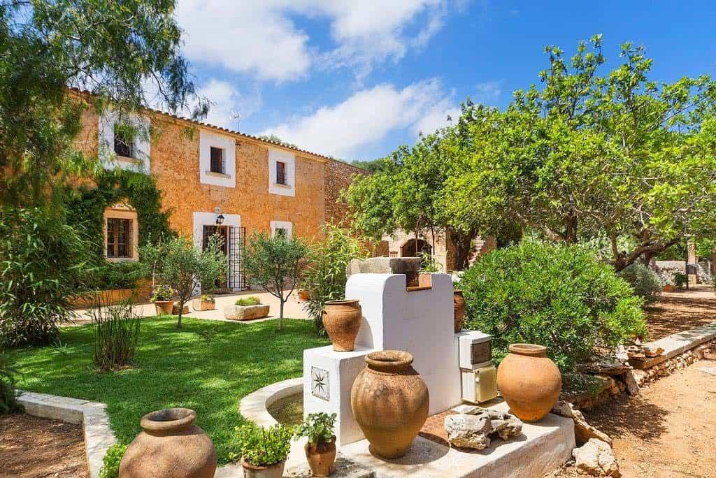 Waar te verblijven in Mallorca: Hotel Ca'n Gaia