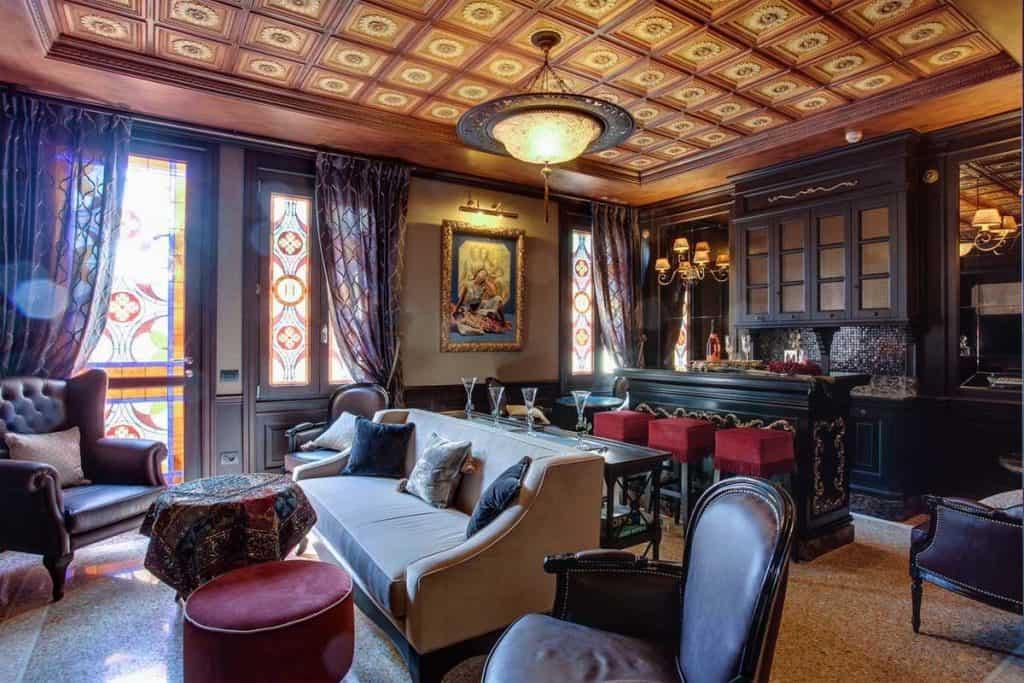 Hotel Moresco, um dos melhores hotéis de Veneza
