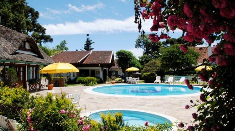 Tripadvisor coloca dois hotéis de Gramado entre os melhores hotéis do mundo