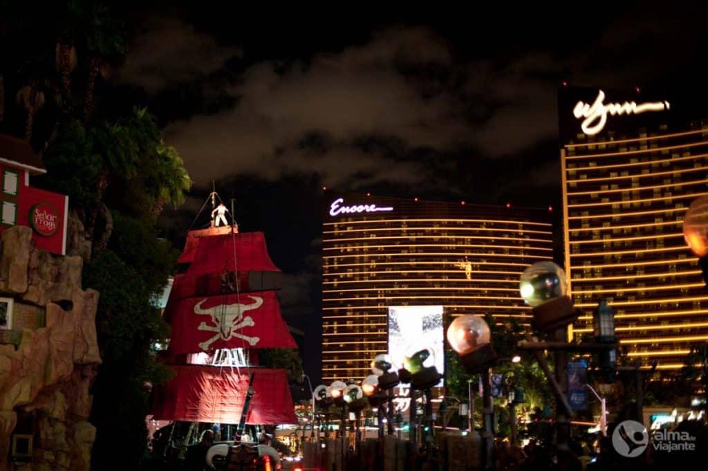 Casino Treasure Island: umsagnir