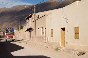 Aldeia de Tilcará, Argentina