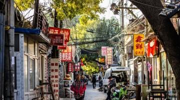 O que fazer em Pequim, as dicas do Miguel Madeira