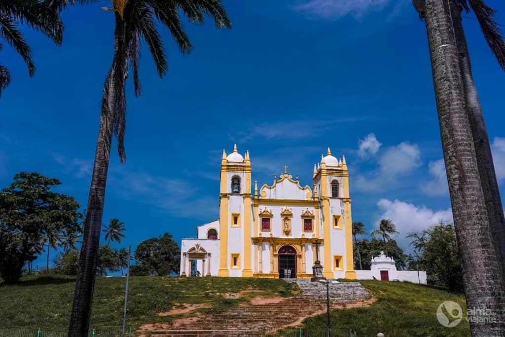 Igreja do Carmo, Olinda