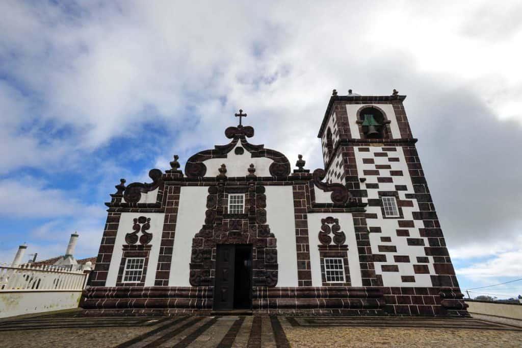 Igreja do Espírito Santo, Santa Maria