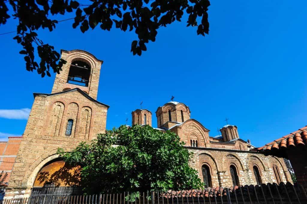 O que fazer em Prizren: Igreja Nossa Senhora de Ljevis