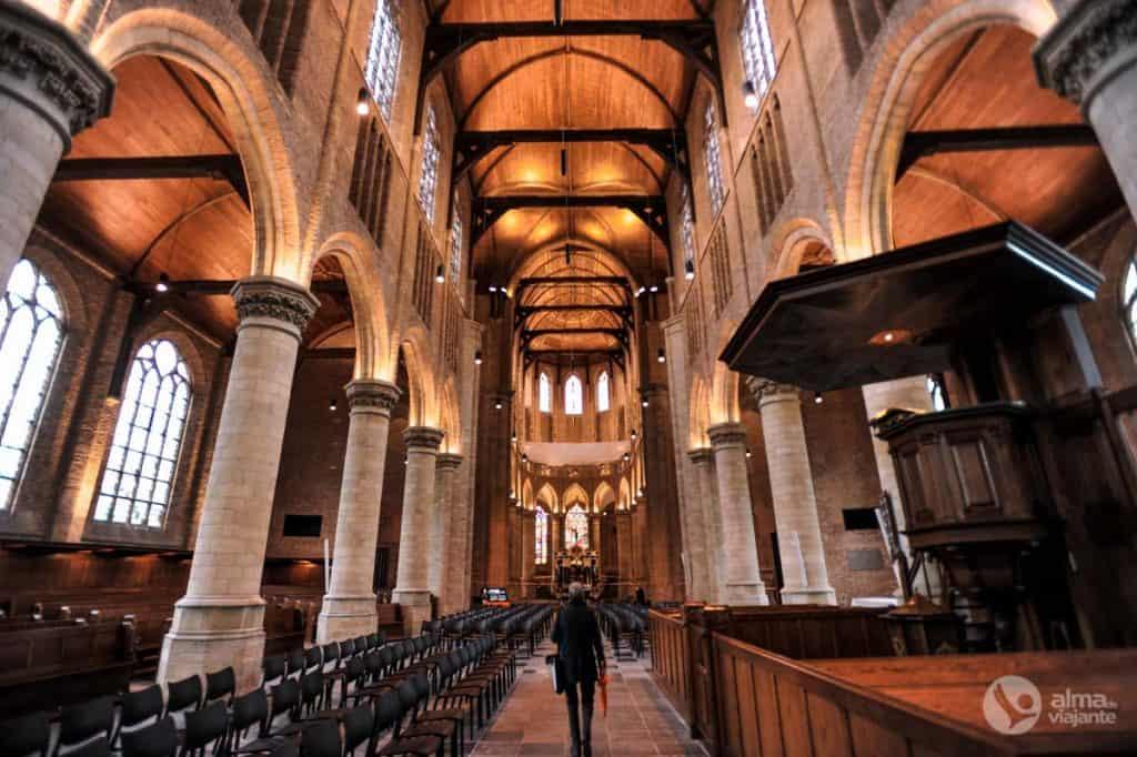 Igreja Velha de Delft