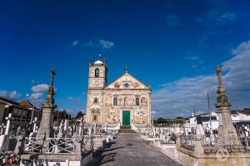 Cemitério de Válega