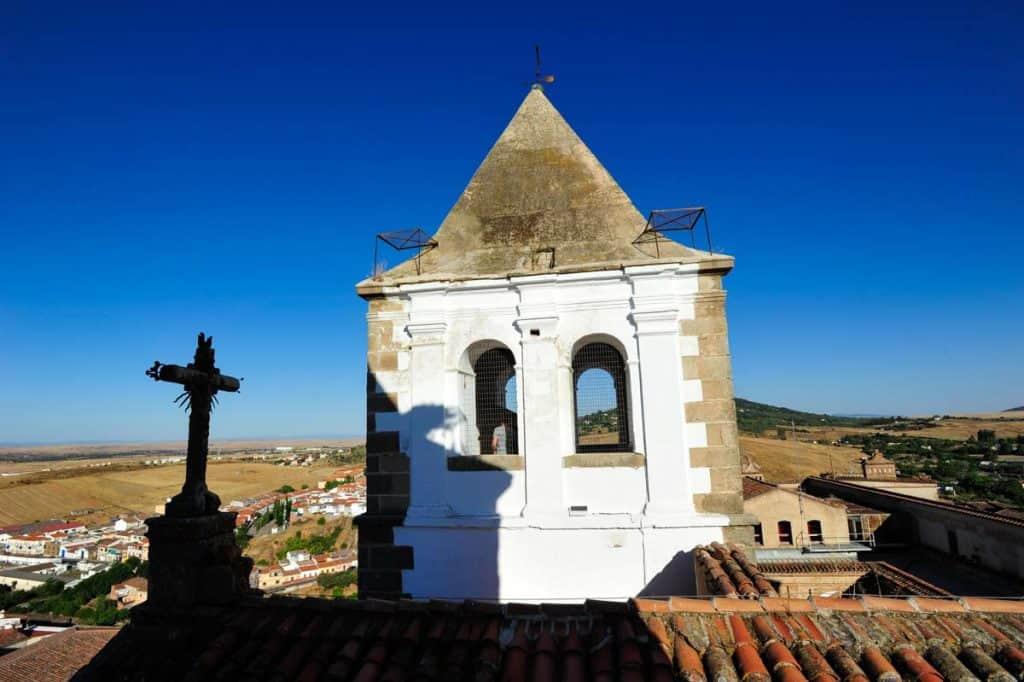 Igreja de São Francisco Xavier Cáceres