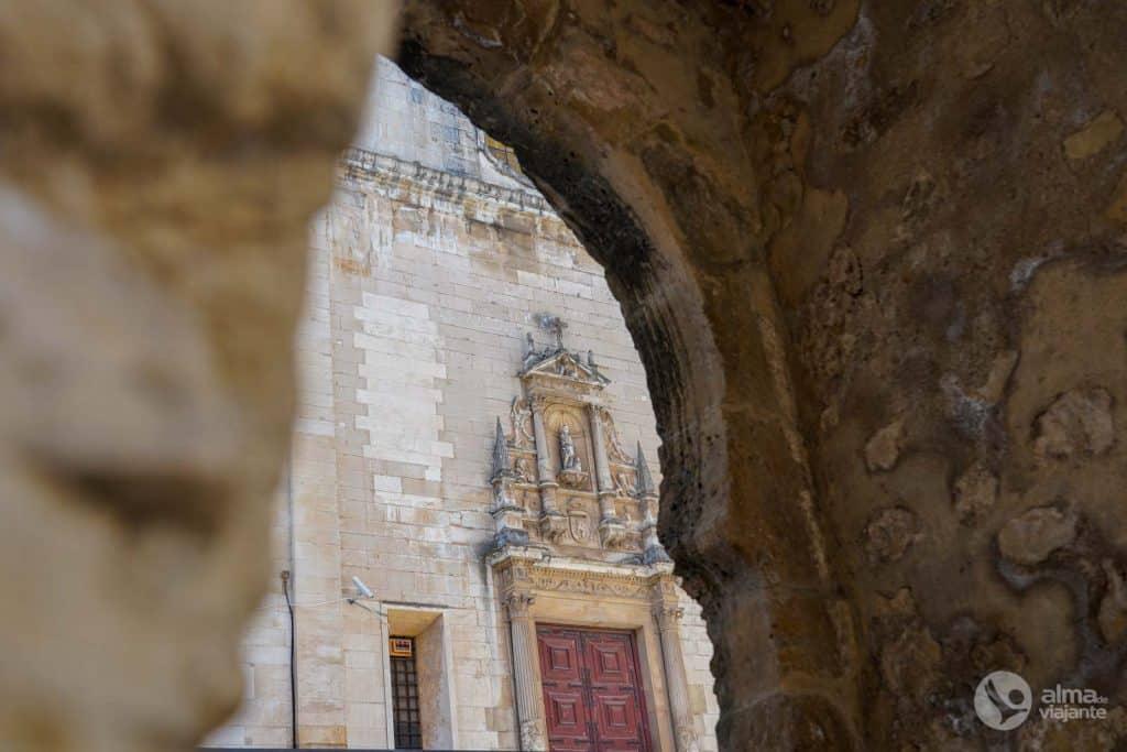 Igreja de São João de Almedina