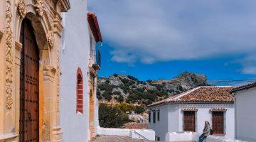 Pueblos Blancos, uma rota pelas aldeias tradicionais da Andaluzia