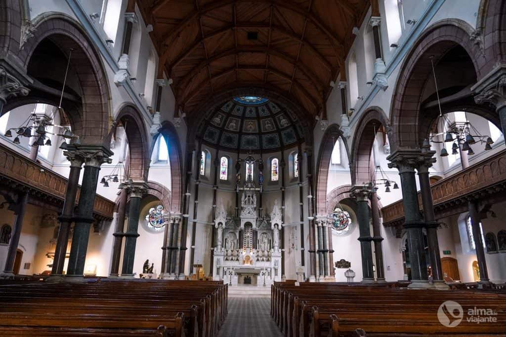 Igreja St. Patrick, Belfast