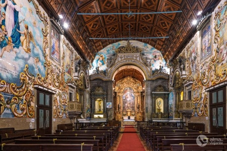 Igreja de Válega, Ovar
