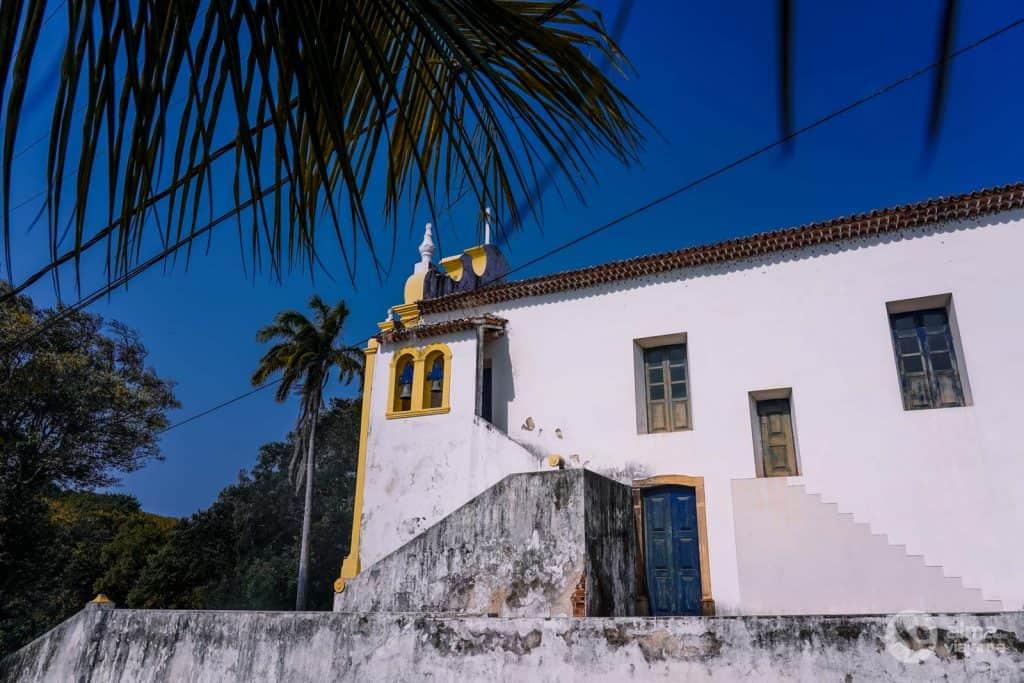 Igreja Nossa Senhora dos Remédios, Fernando de Noronha