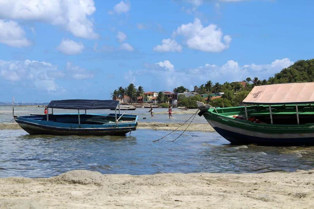 Marės sala