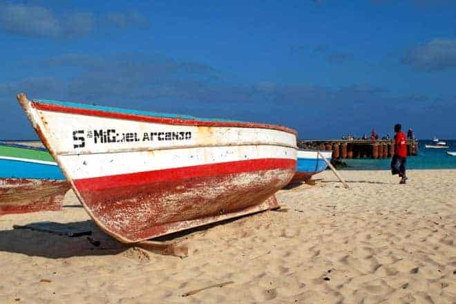 Ilha do Sal, Cabo Verde