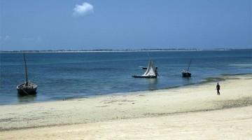 Ilha de Moçambique, resistindo à corrosão do tempo