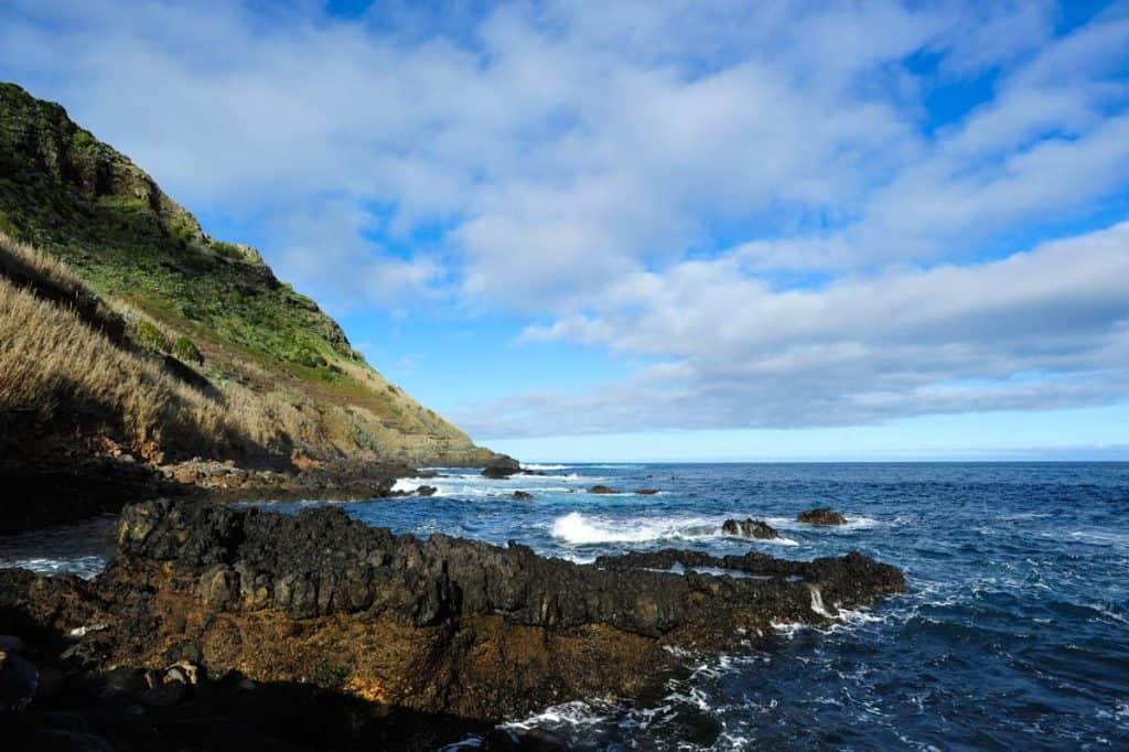 Otok Santa Maria, Azori