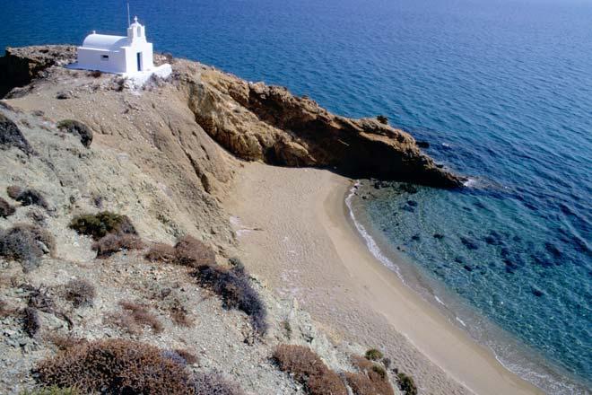 Cíclades, ilhas gregas