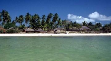 Quirimbas, ilhas afortunadas