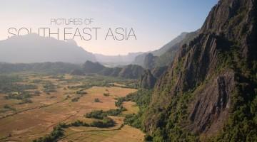 Imagens da Indochina