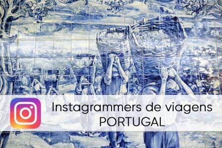 Instagram viagens portugueses