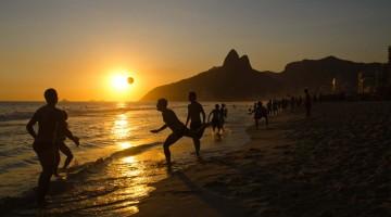 Dicas de viagem: Brasil