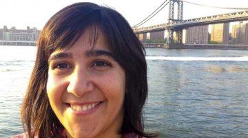 Nova Iorque por quem lá vive: Irina Matos
