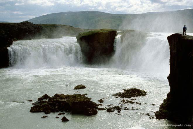 Islandes ainava