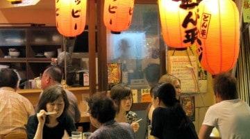 Okonomiyaki, a verdadeira panqueca japonesa
