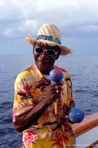 Musicalidade jamaicana