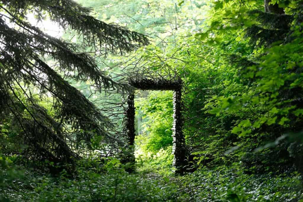 Hist ria cultura e pal cios nas margens do loire alma - Jardins de chaumont sur loire ...