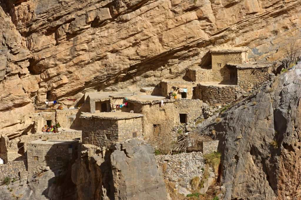 Para onde viajar em 2017: Omã