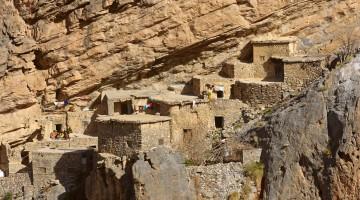 Jebel Akhdar, Omán