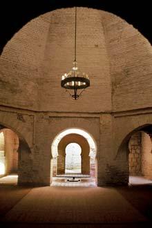 A mesquita do Alcázar, testemunho da herança árabe, Jerez de la Frontera