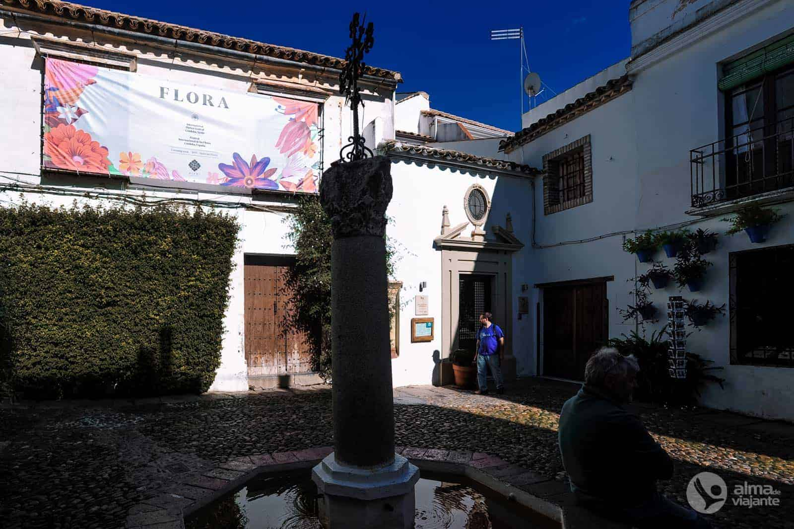 O que visitar em Córdoba: Judiaria