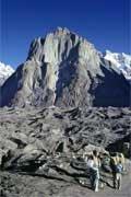 K2, Paquistão