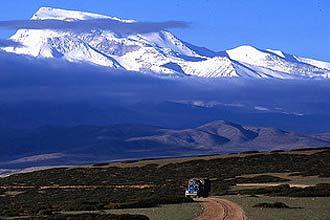 Monte Nemo Nanyi, Tibete
