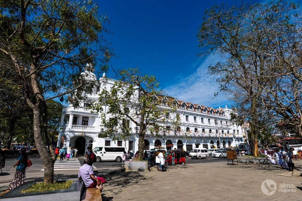 Rua de Kandy