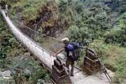 Monte Kangchenjunga, Nepal