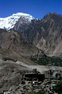 Altit, Pakistan
