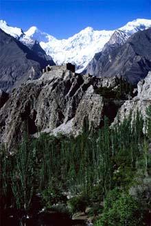 Baltit, Pakistan