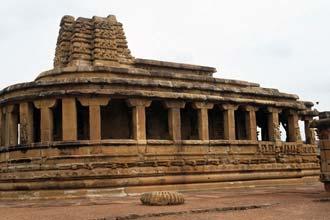 Temple of Aihole