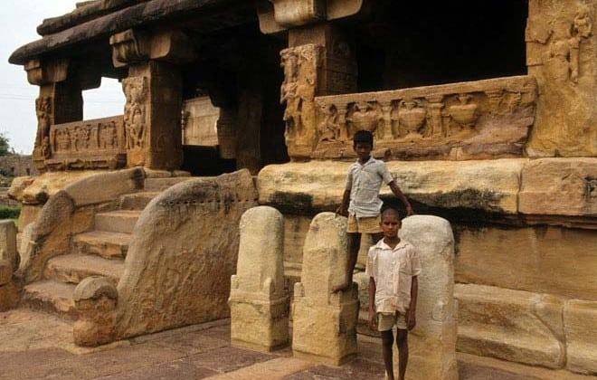 Aldeias históricas do Karnataka